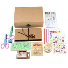 Scrapbook Album Kit Only $24! (52% Off!)