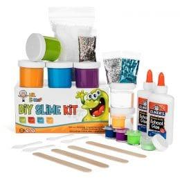 Homemade Slime Kit Only $24.97! (Reg. $35!)