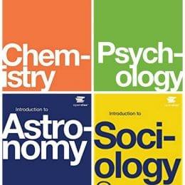 Free College Textbooks on Kindle!