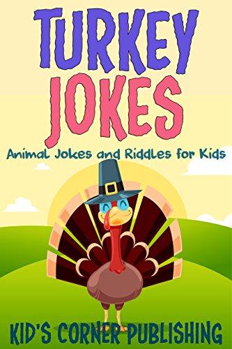 Turkey Jokes for Kids