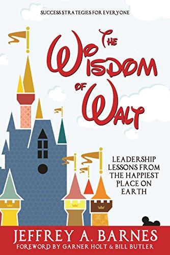 The Wisdom of Walt