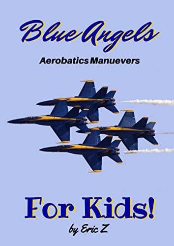 The Blue Angels for Kids