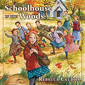 Schoolhouse in the Woods