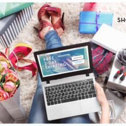 Free ShopRunner Membership – One Full Year!