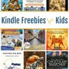 15 Kindle Freebies for Kids: Dinosaur Canyon, Kid Legends, & More!