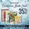 35% Off Apologia Children's Books