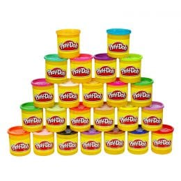 Play-Doh 24-Pack of Colors Only $10.79! (Reg. $21!)