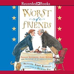 Worst of Friends