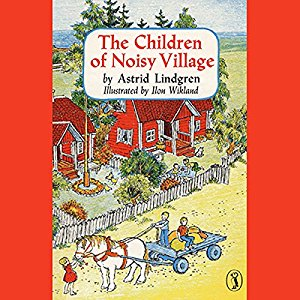 The Children of the Noisy Village