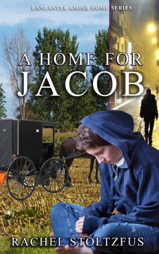 A Home for Jacob