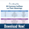 Free Learn About Suffixes Printables