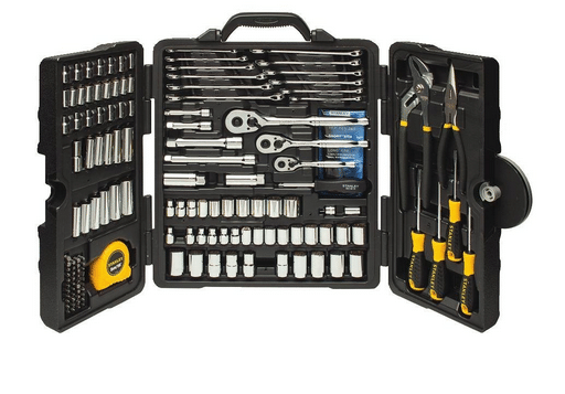 Stanley 170 Piece Mixed Tool Set Only $62.64! (Reg. $109!)