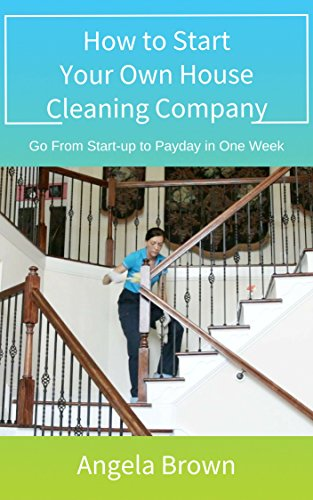 How to Start Your Own Cleaning Company