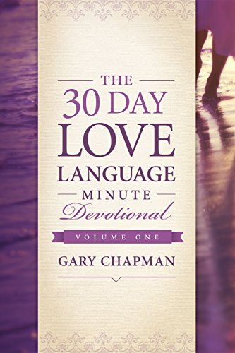 The 30-Day Love Language Devotional