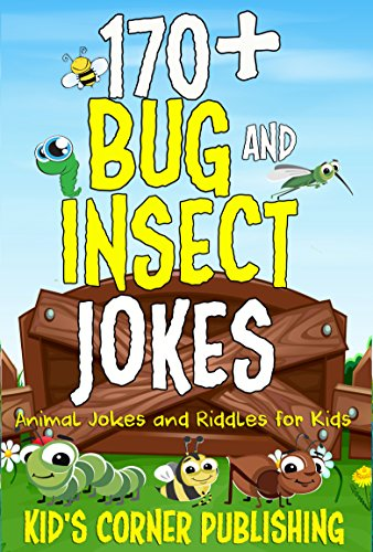 Insect Jokes for Kids