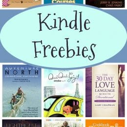 15 Free Kindle Books: Little Women, The Lighthouse Thief, & More!