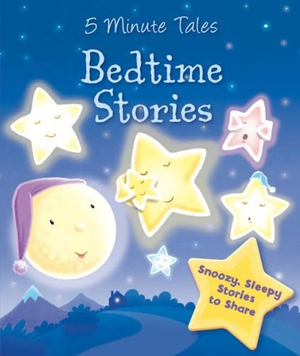 Five Minute Bedtime Tales