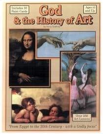 God & the History of Art