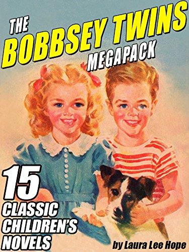 The Bobbsey Twins Mega-Pack