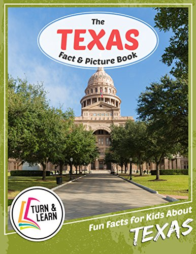The Texas Fact & Picture Book