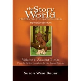 Story of the World Books Only $6.48 (64% Off!) + More!