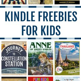 12 Kindle Freebies: U.S. Constitution, Anne of Green Gables, & More!