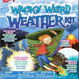 Wacky Weird Weather Kit Only $12.23! (55% Off!)
