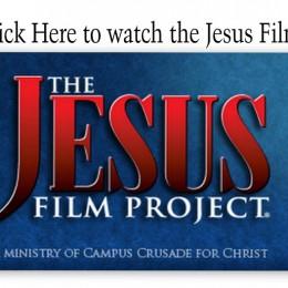 """FREE: Watch the """"JESUS"""" Film Online"""