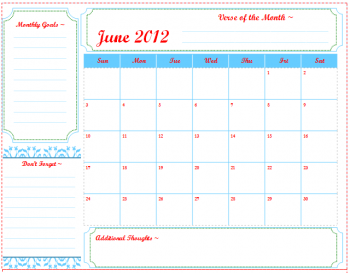 photo relating to Homeschool Calendar Printable identify Free of charge Month-to-month Homeschool Planner Sets (182-Webpages!)