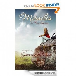 (Free Amazon Kindle) Miracles: 32 True Stories