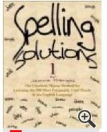 (Free) Spelling Solutions – Spelling Help