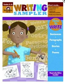 Writing Sampler