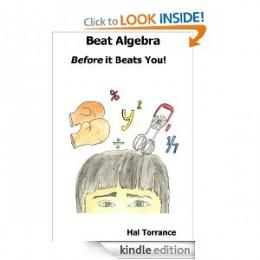 Beat Algebra Before it Beats You!