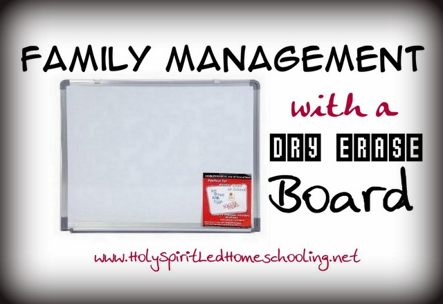 Homeschool Blog
