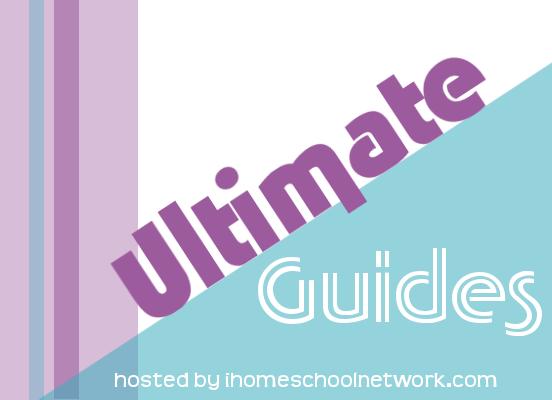 iHomeschool Network Ultimate Guides