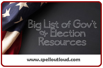 Free Election Resources