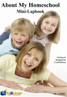 Free Homeschool Lapbook