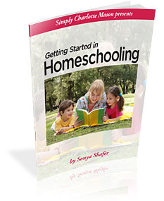 free getting started in homeschooling charlotte mason