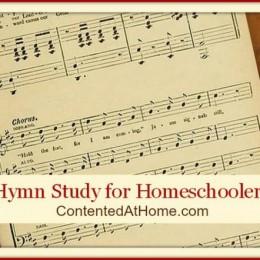 free hymn study