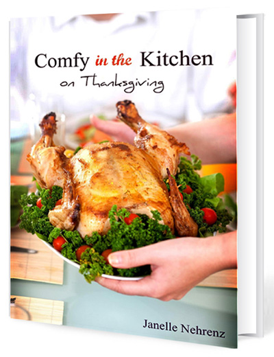 free thanksgiving cookbook