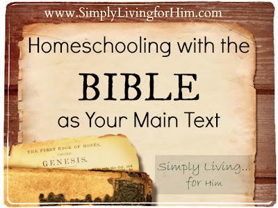 free bible homeschooling resource