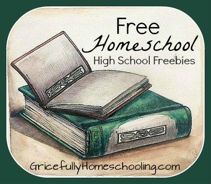 Free Homeschool Highschool