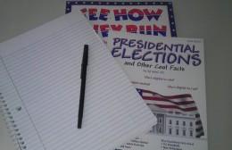 Free Election 2012 Unit Study