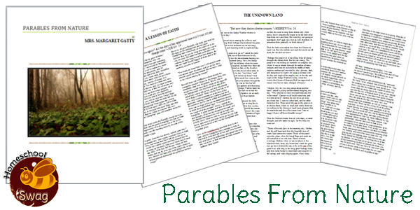 free parables ebook