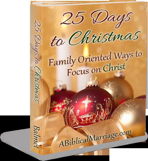 Free eBook: 25 Days to Christmas + Additional Freebie