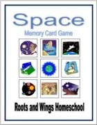 Free Space: Memory Card Game