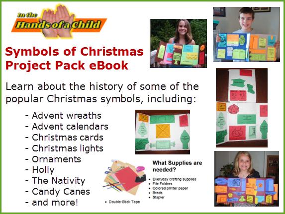 Free Christmas Lapbook