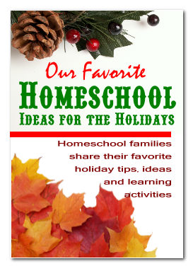 Homeschool for the Holidays