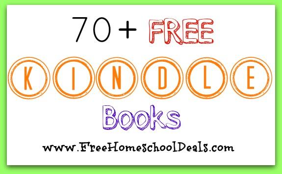 Kindle Homeschool