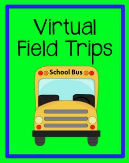 free virtual field trips